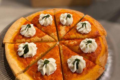 typitaly - ricette - pizza gourmet sebina