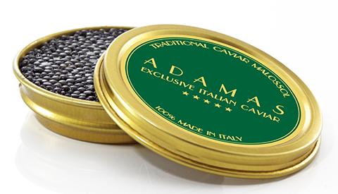 Caviale Green Adamas